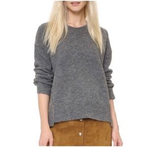 Madewell Connection Sweater